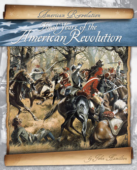Cover: Final Years of the American Revolution