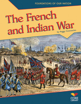 Cover: French and Indian War