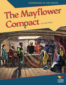 Cover: Mayflower Compact