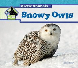 Cover: Snowy Owls