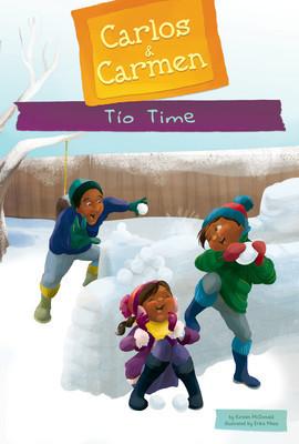 Cover: Tío Time