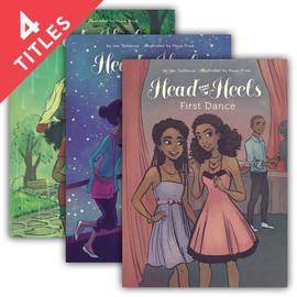Cover: Head Over Heels