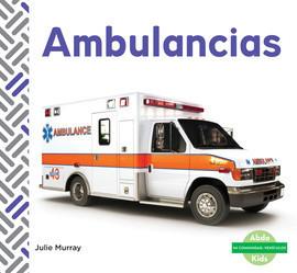 Cover: Ambulancias