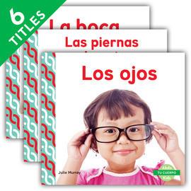 Cover: Tu cuerpo (Your Body ) (Spanish Version)