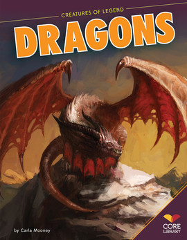 Cover: Dragons