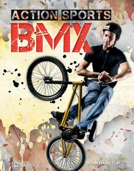 Cover: BMX