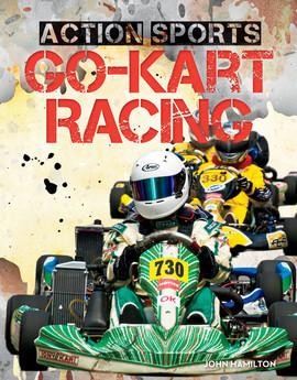 Cover: Go-Kart Racing