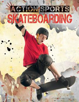 Cover: Skateboarding