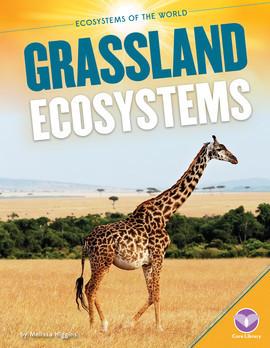 Cover: Grassland Ecosystems