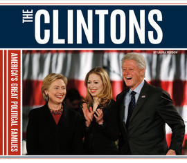 Cover: Clintons