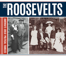 Cover: Roosevelts