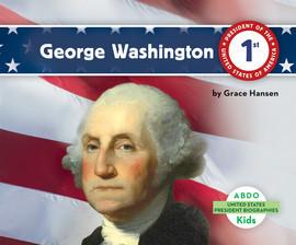 Cover: George Washington