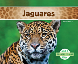 Cover: Jaguares