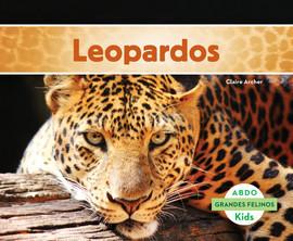 Cover: Leopardos