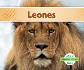 Cover: Leones