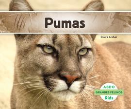 Cover: Pumas