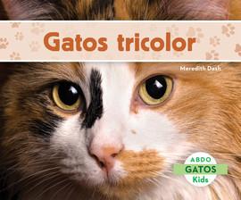 Cover: Gatos tricolor