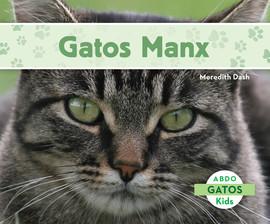 Cover: Gatos Manx
