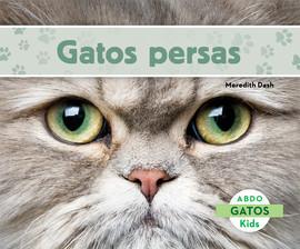 Cover: Gatos persas