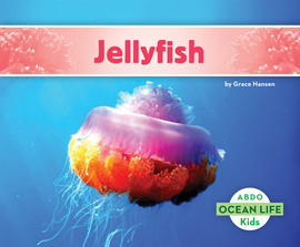 Cover: Jellyfish