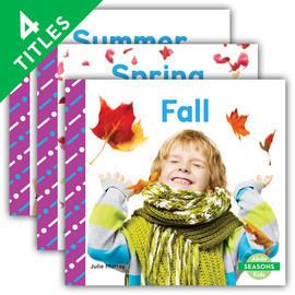 Cover: Seasons