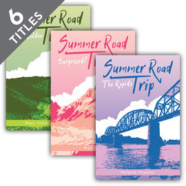 Cover: Summer Road Trip