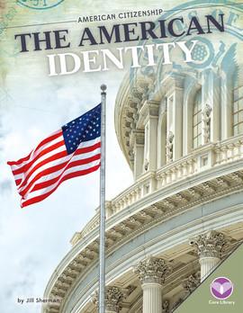 Cover: American Identity