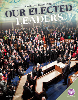 Cover: Our Elected Leaders