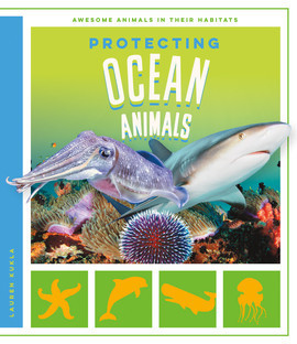 Cover: Protecting Ocean Animals