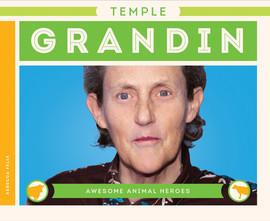 Cover: Temple Grandin