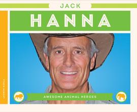 Cover: Jack Hanna