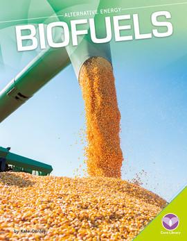 Cover: Biofuels
