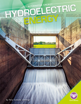 Cover: Hydroelectric Energy