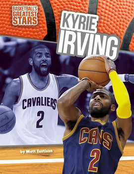 Cover: Kyrie Irving