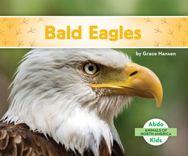 Cover: Bald Eagles