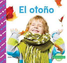 Cover: El otoño