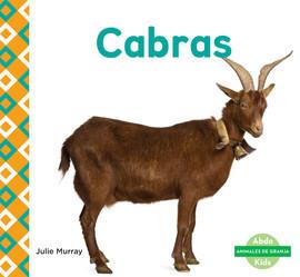 Cover: Cabras