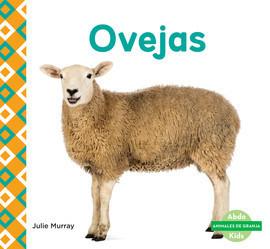 Cover: Ovejas