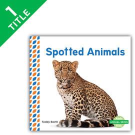 Cover: Animal Skins