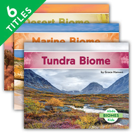 Cover: Biomes