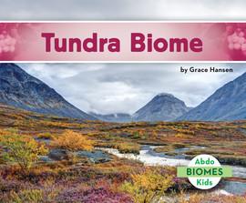 Cover: Tundra Biome