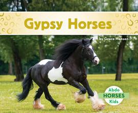 Cover: Gypsy Horses