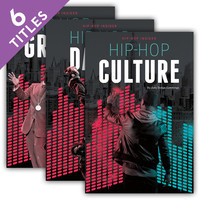 Cover: Hip-Hop Insider