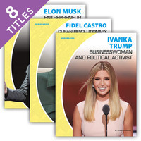 Cover: Newsmakers Set 2
