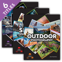 Cover: Digital Photography