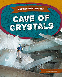Cover: Cave of Crystals