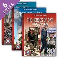 Cover: The 9/11 Terrorist Attacks