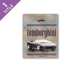 Cover: Ultimate Cars Set 1