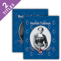 Cover: First Biographies Set 2