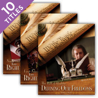 Cover: Bill of Rights